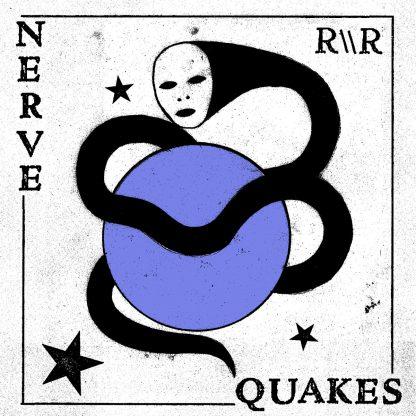 Nerve Quakes - Running Rewind